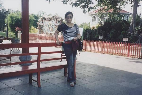 91.10.23-泰國之旅2