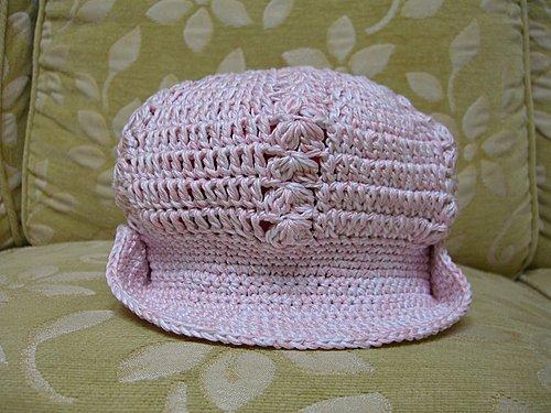 2007 報童帽-1