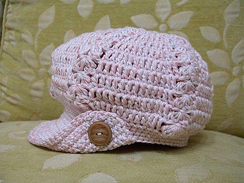 2007 報童帽-3