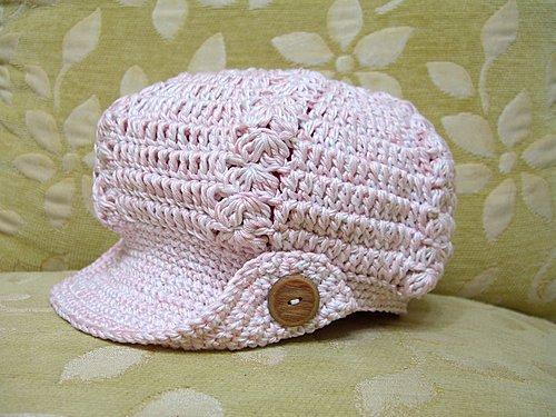 2007 報童帽-4