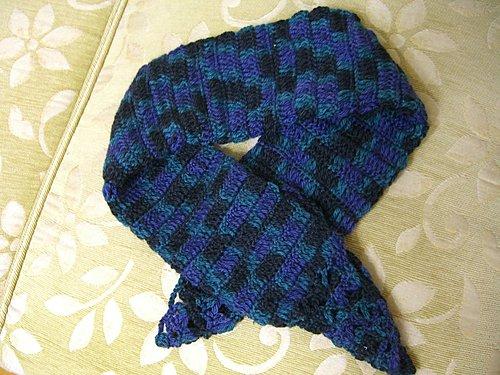 2007 愛的傳遞活動-圍領巾-4