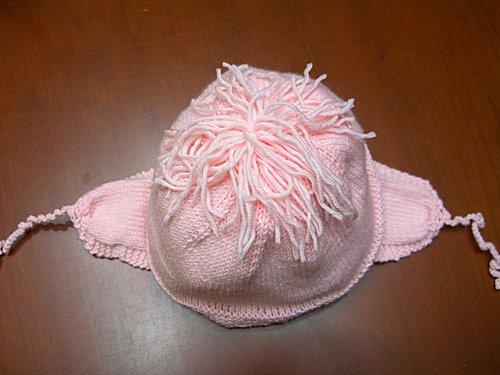 2007 遮耳帽-1