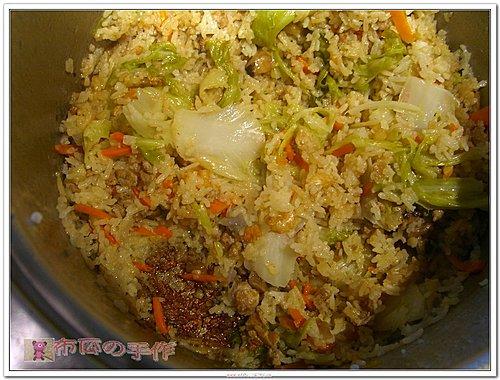 2009 高麗菜飯-1