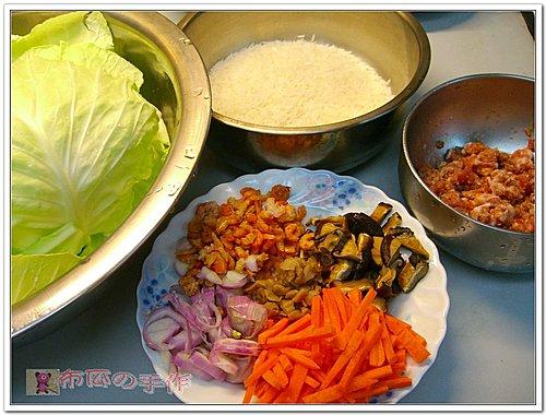 2009 高麗菜飯-5