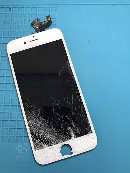 IPHONE6S面目全非