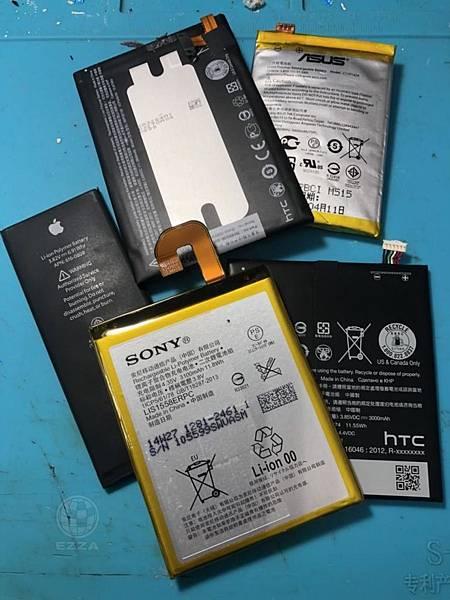 電池老化就該更換