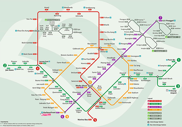 MRT-LRT-Singapore-Map