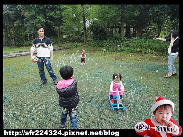 兔寶_五股生態莊園9