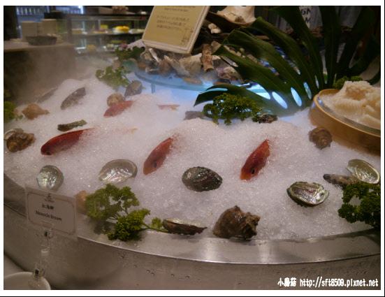 104.08.29.(2)台南大億麗緻-共同市場Buffet晚餐.JPG