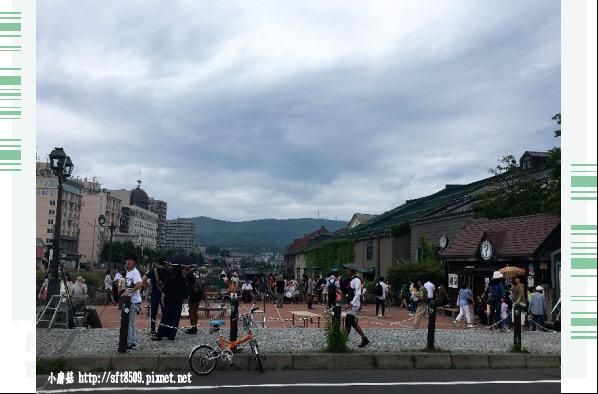 106.7.11.(3)小樽市浪漫遊.JPG