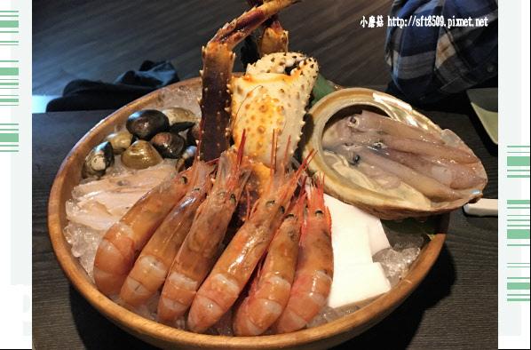 106.10.30.(24)品‧帝王蟹鍋物.JPG