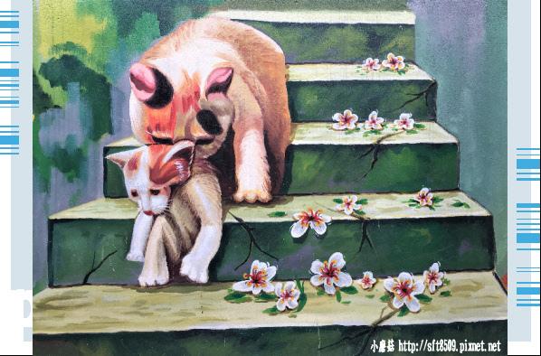 107.6.30.(92)雲林虎尾-屋頂上的貓.JPG