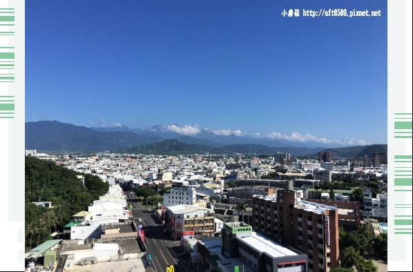 107.7.27.(111)台東-潮渡假飯店.JPG