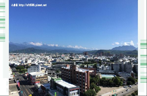 107.7.27.(112)台東-潮渡假飯店.JPG