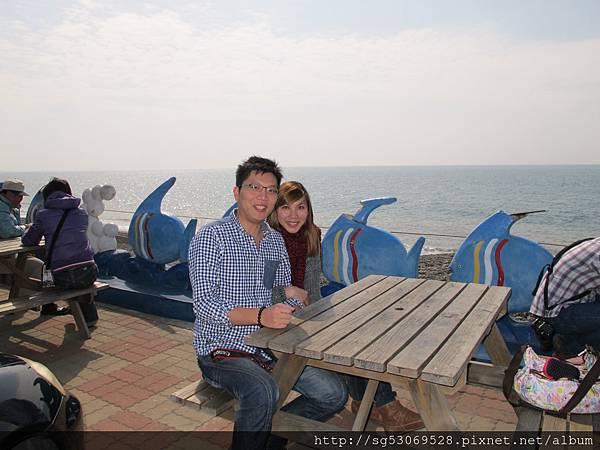 香港葉先生夫妻同遊墾丁 - Jason Yip 夫妻