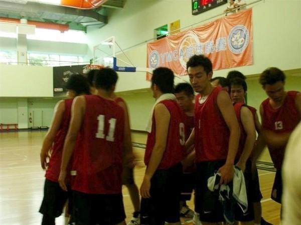 A&P業餘籃球聯盟