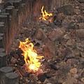 著名景點:出火