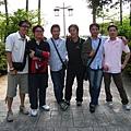 淡江教科88級影子球隊成員