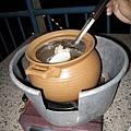 再加上好喝的雞湯(招牌是鳳梨苦瓜雞)