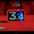 wii sport resort 射箭遊戲隱藏版箭靶 高級-4 計時器