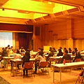 081109-第二屆優種子職前訓練@大專體總