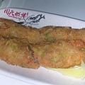 好吃的台南周式蝦捲