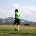 陽明大學的足球場