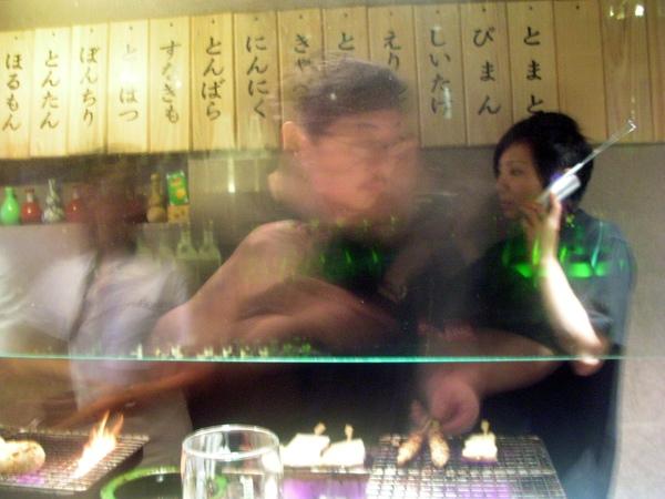 後面那位是多利安的yuki