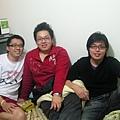 081223-三兄弟在我家小聚