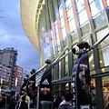 NBA台北賽@小巨蛋 金塊vs溜馬