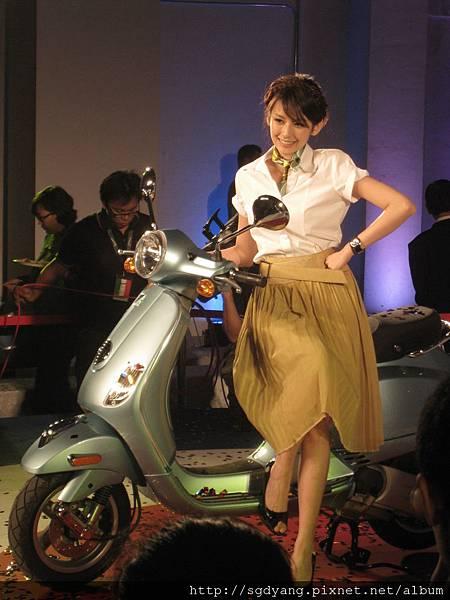 Vespa 華山Fashion Show (47).JPG
