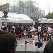 Vespa 華山Fashion Show (8).JPG