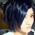 新假髮!!顏色好喜歡啊啊啊