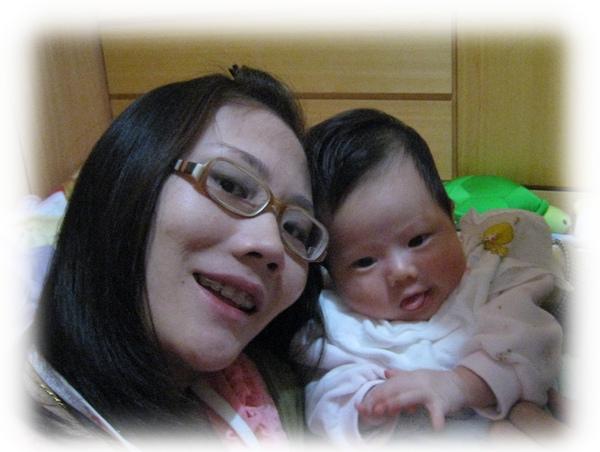 媽媽等一下就要回台南了