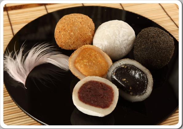 【順若泰蛋糕】麻糬三種口味
