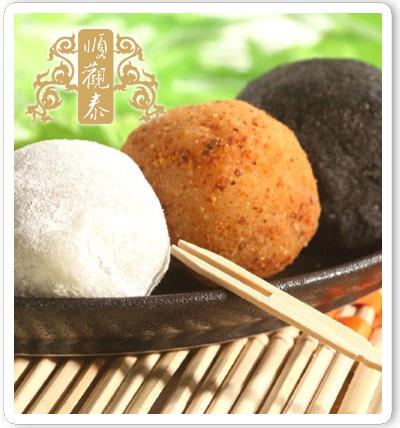 【順觀泰蛋糕】淘氣麻糬團購美食