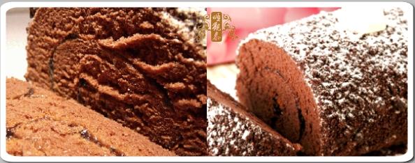 【順觀泰蛋糕】黑炫風巧克力蛋糕6