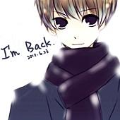 NO.1---IM BACK