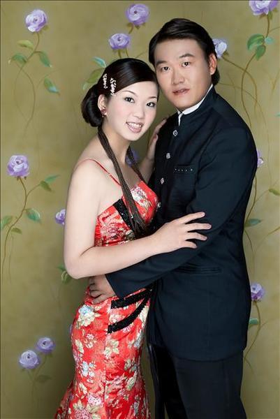 日式旗袍~水吧