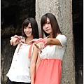 雙胞胎_菁桐車站 013