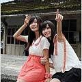 雙胞胎_菁桐車站 016