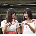 雙胞胎_菁桐車站 020
