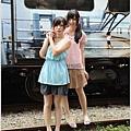 雙胞胎_菁桐車站 022