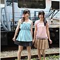 雙胞胎_菁桐車站 023