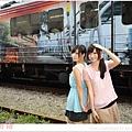 雙胞胎_菁桐車站 024