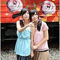 雙胞胎_菁桐車站 025