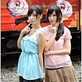 雙胞胎_菁桐車站 026