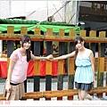 雙胞胎_菁桐車站 028