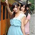 雙胞胎_菁桐車站 030