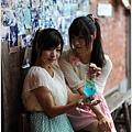 雙胞胎_菁桐車站 096